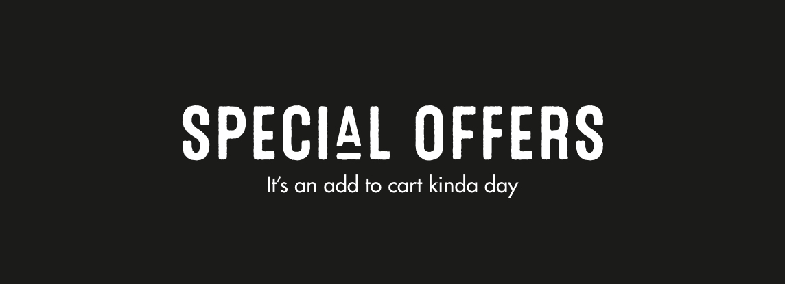 Special offers dames