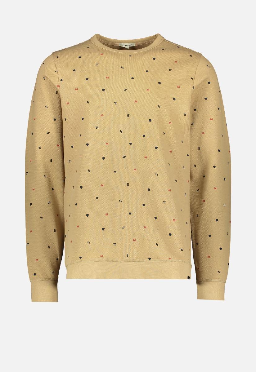 Madness Murphy Sweater