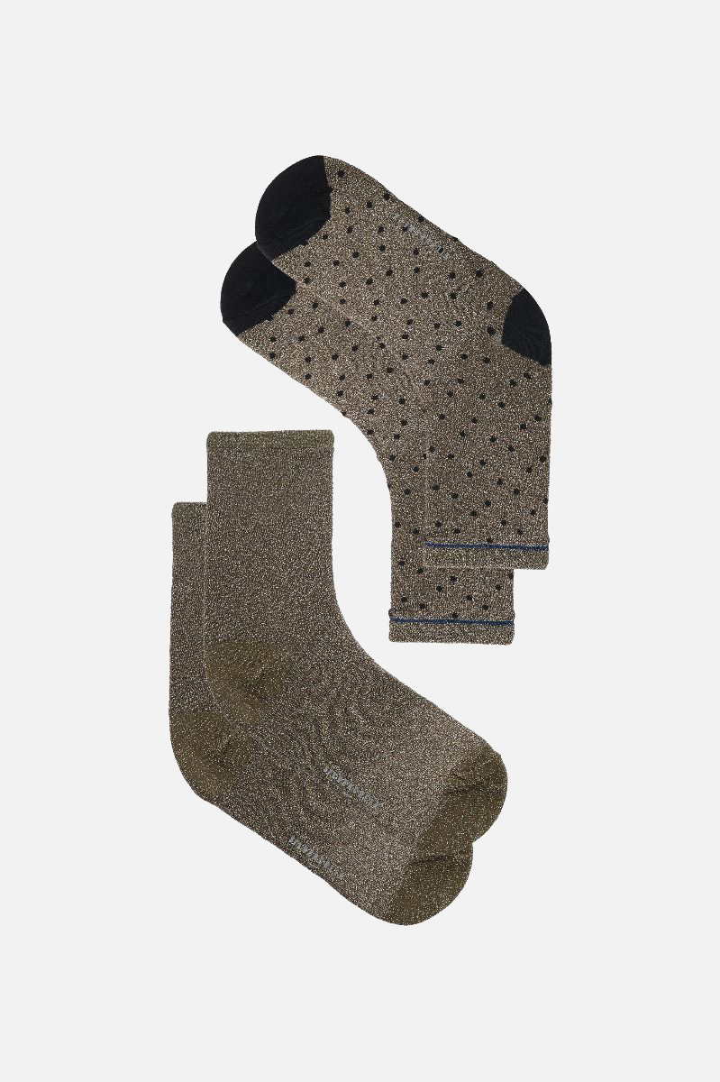 Silvercreek Selma sokken