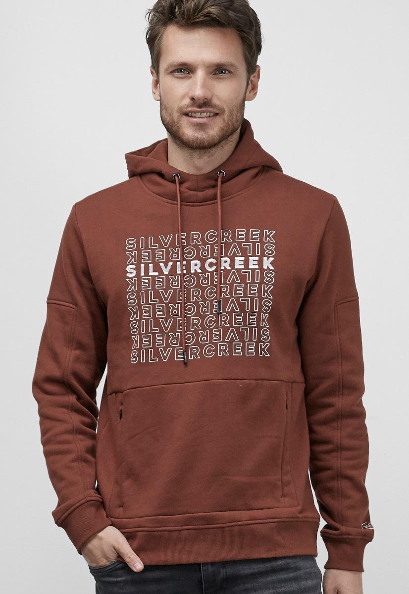Silvercreek Atticus Hoodie